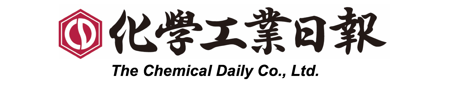 The Chemical Daily logo