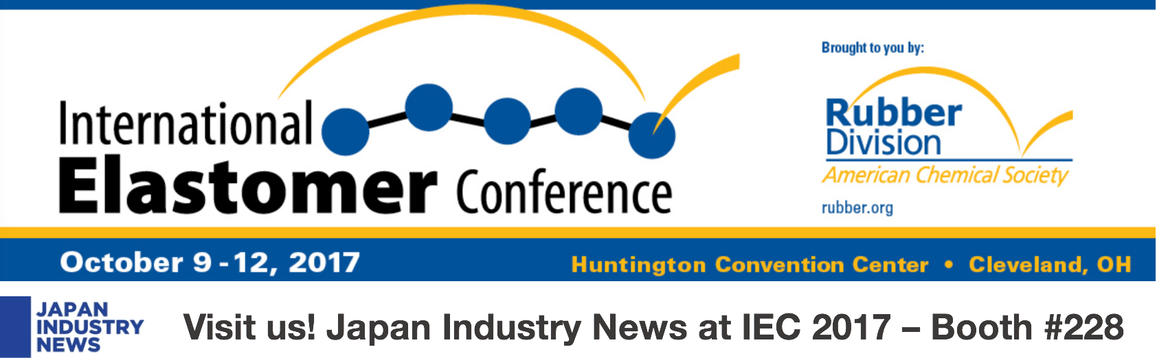 Japan Industry News at IEC 2017