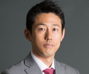Daichi Sugimoto