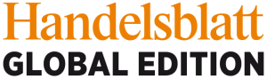 Handelsblatt Global Edition Logo