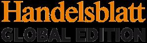 Handelsblatt Global Edition Logo