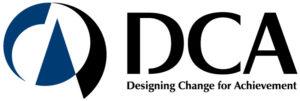 DCA logo Daichi Sugimoto