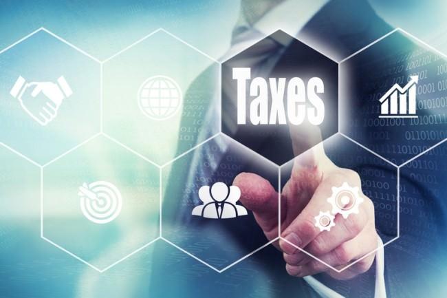 Japan Taxes - Musahl