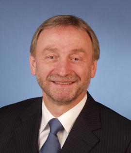 Dr. Reinhold O. Stapf