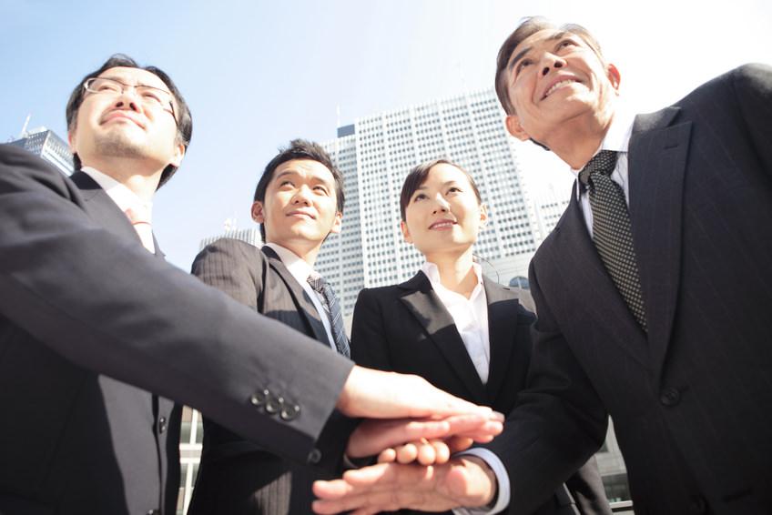 Entering Incorporating in Japan