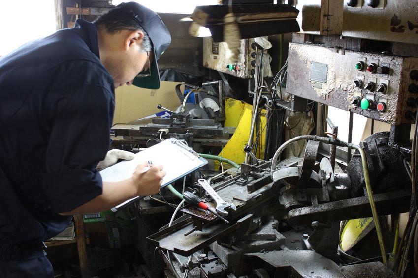 Monozukuri - Japanese Craftsman