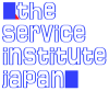 the service institute japan logo