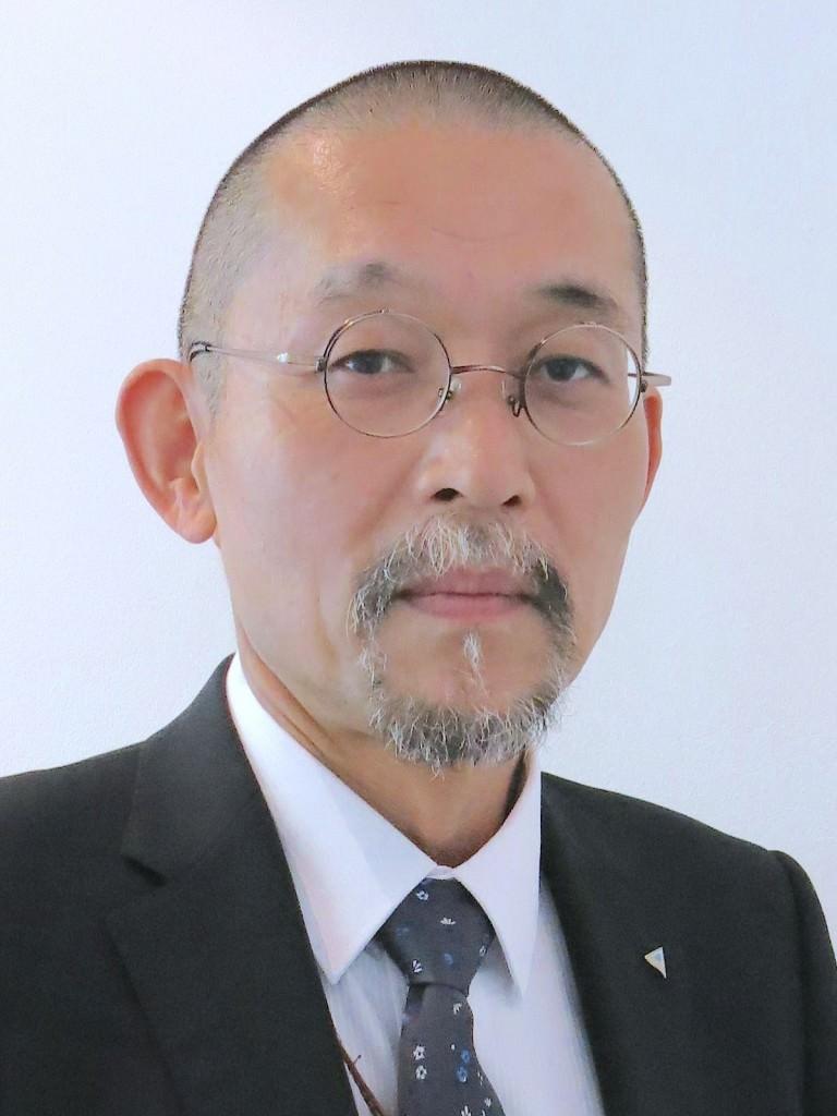 Yoshihiro Sugita