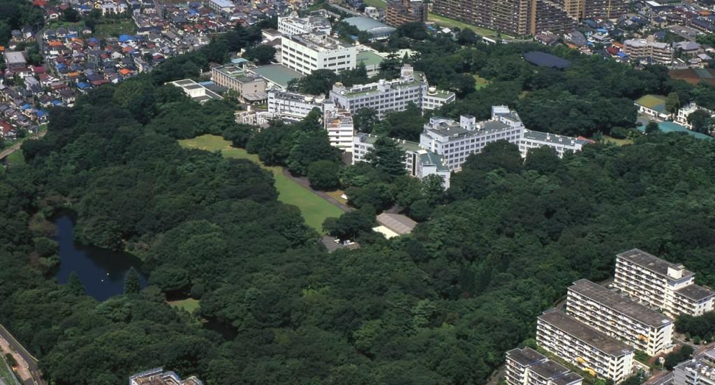 Hitachi Central Research Laboratory
