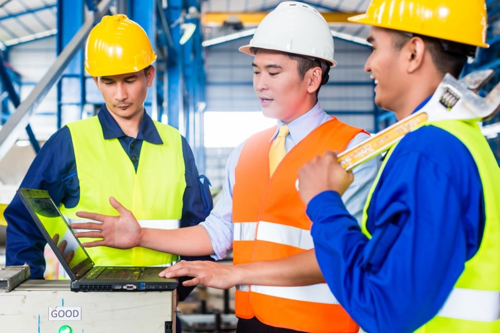 Avoiding Work-Related Accidents - Workers