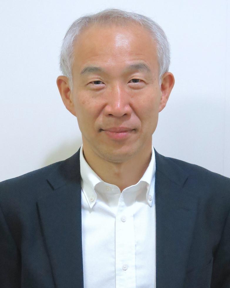 Hiroyuki Arie - TUV Rheinland Japan