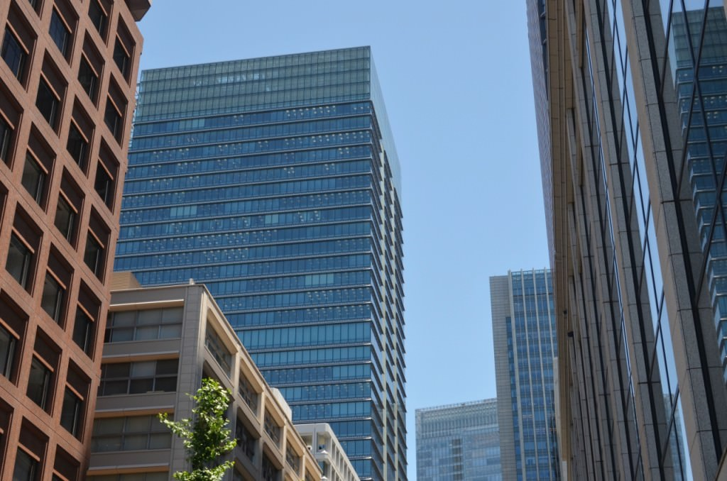 Japan Tax Reform 2016 - Tokyo Offices