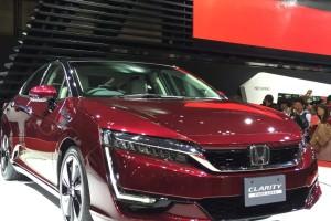 Japanese Automotive Industry - Honda
