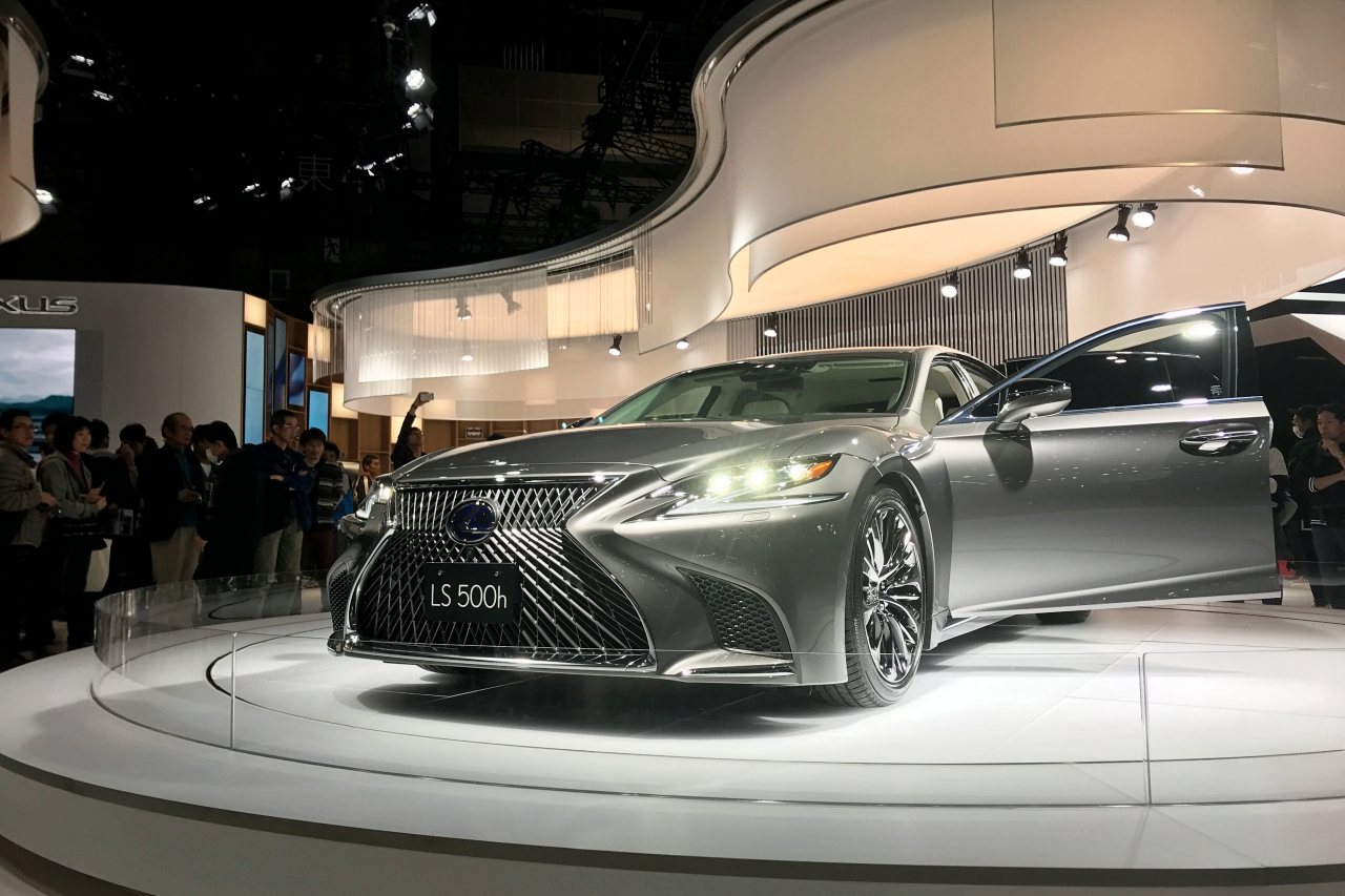 The Japanese Automotive Industry - Japan Industry News
