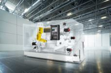 Japanese Machinery Industry - Fanuc FIELD