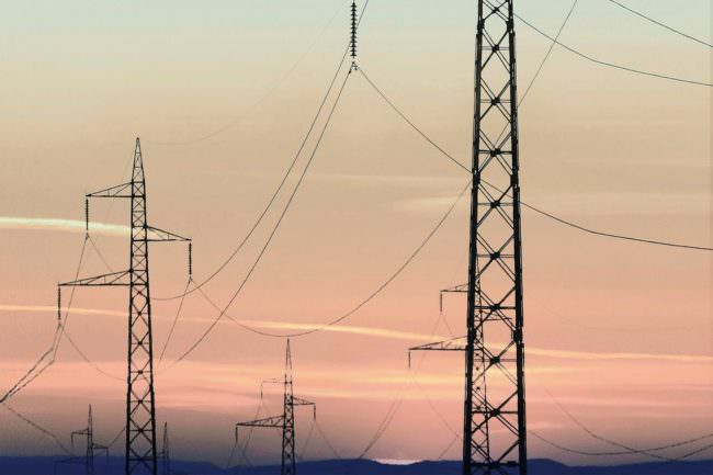 Smart Grid - Electricity - VPP
