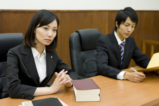 Filing for bancruptcy in Japan - Lawyers