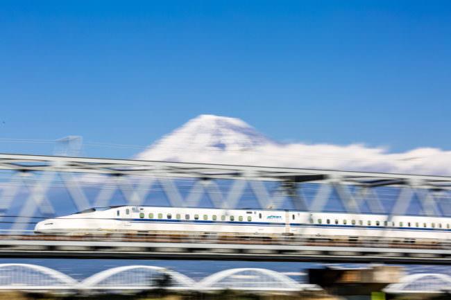 Science and Technology Basic Plan Shinkansen High-Tech