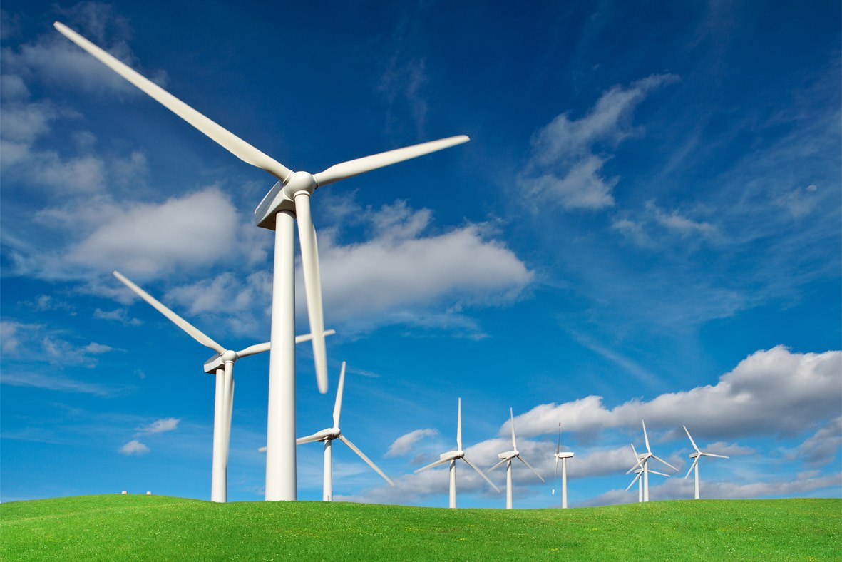 Japan Eyes Wind Farms To Power Energy Needs Sets Ambitious Goals Generator Motor Together With Home Turbine Diagram In