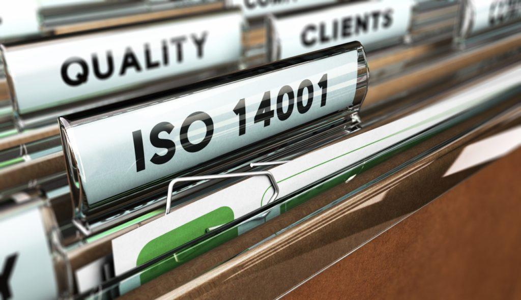 ISO 14001 in Japan 3