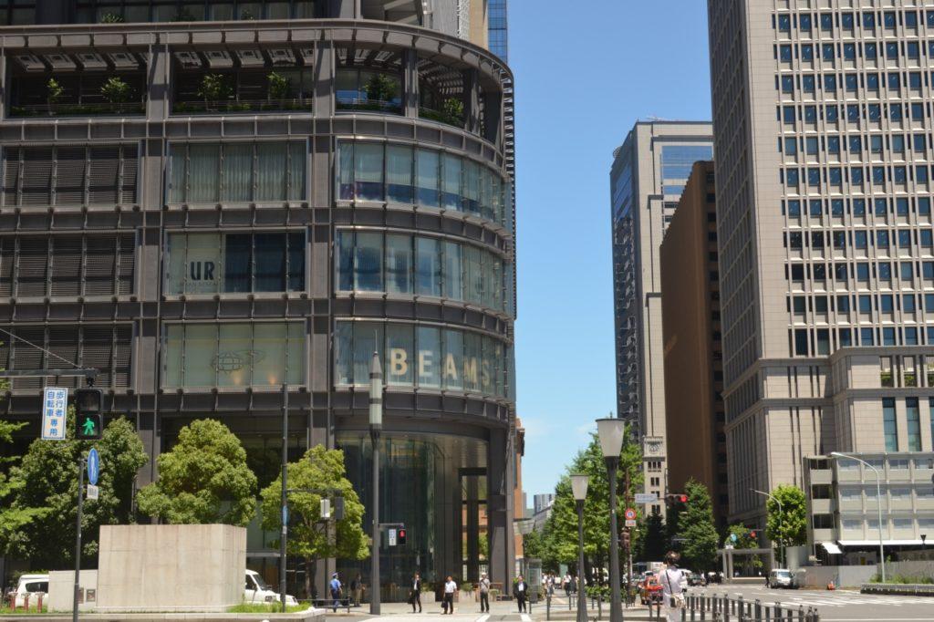 Tokyo Shin-Marunouchi Building