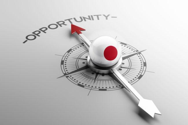 Japan Opportunity Marketing