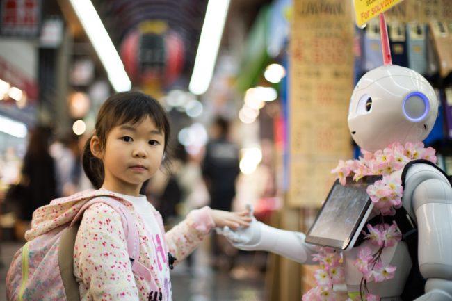 Society 5.0 Japan