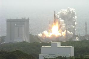 JAXA Tanegashima Space Center